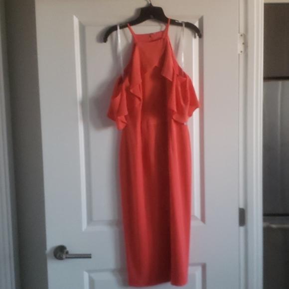 Maggy London Dresses & Skirts - Maggy London Midi dress